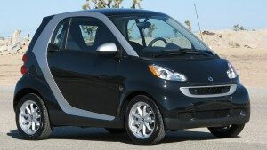 East Valley SmartCar Repair at Highline Car Care