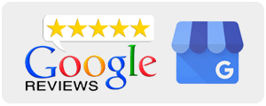 Google Five-Star Review for Auto Repair Shops
