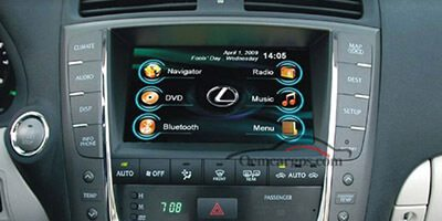 Mesa Mechanic Navigation Repair Lexus