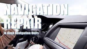 featured image for navigation repair