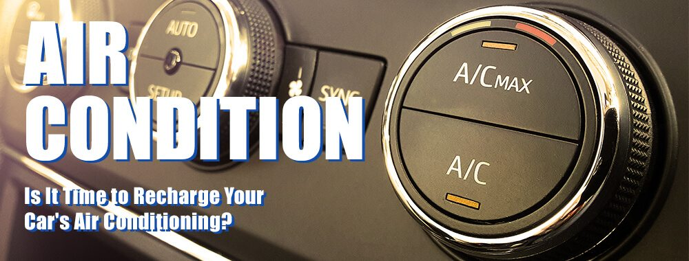 Auto Ac Basics Quick Guide To Your Car S Air Conditioning