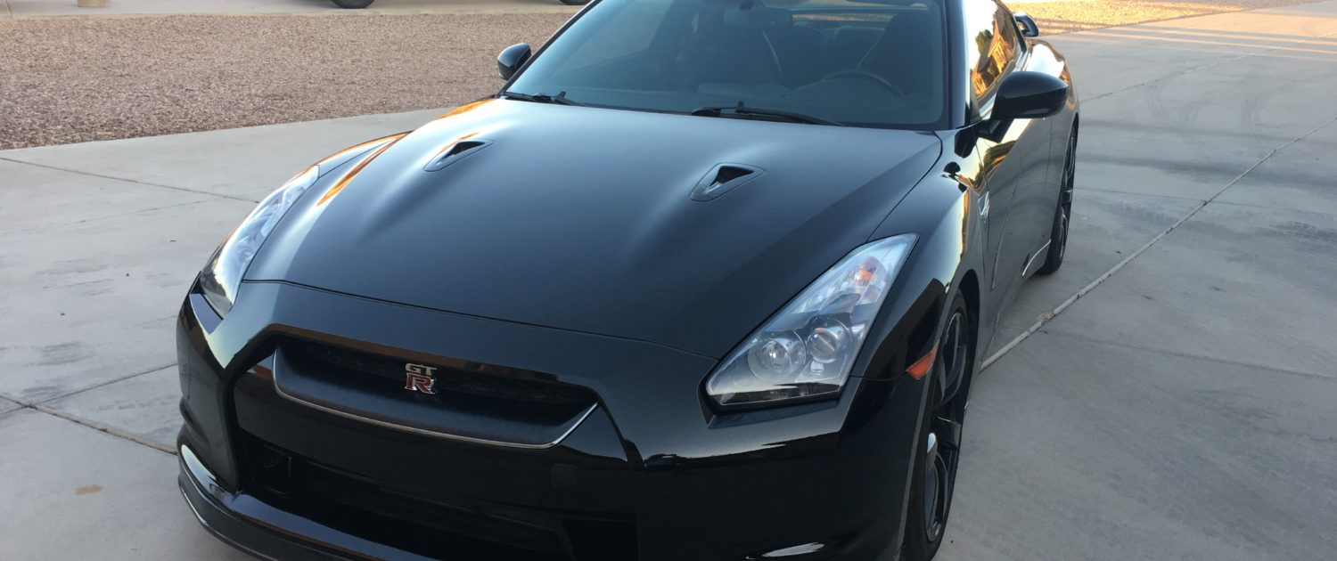 2010-nissan-GTR-Mesa-AZ-Highline-car-care
